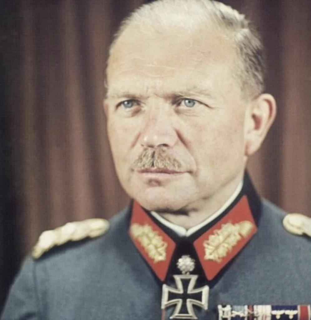 Гейнц Вильге́льм Гудериа́н
