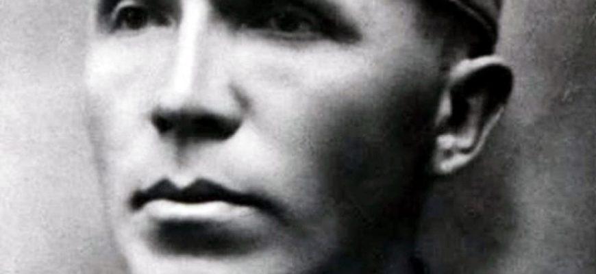 Советский разведчик Николай Кузнецов