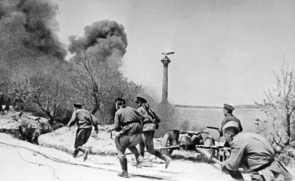 Третья оборона Севастополя