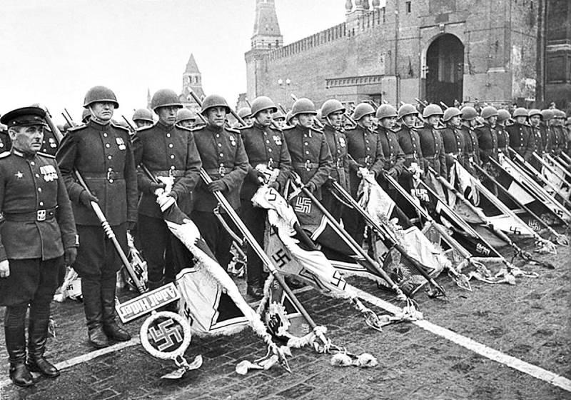 Немецкие войска во ВМВ