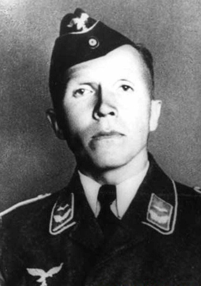 Николай Кузнецов стал пехотинцем