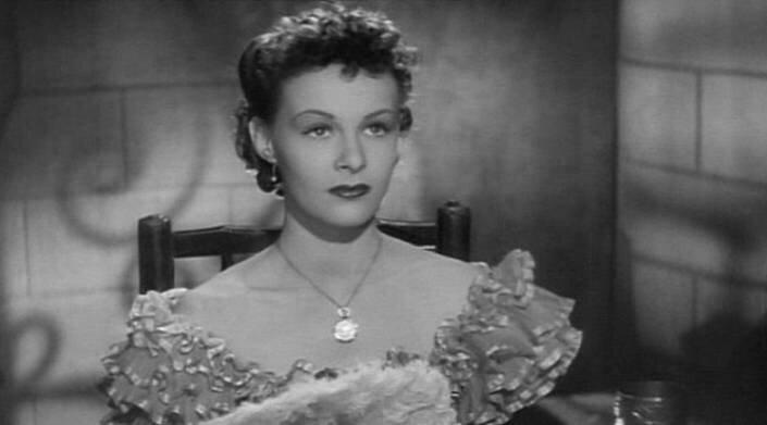 Ольга Чехова в кино