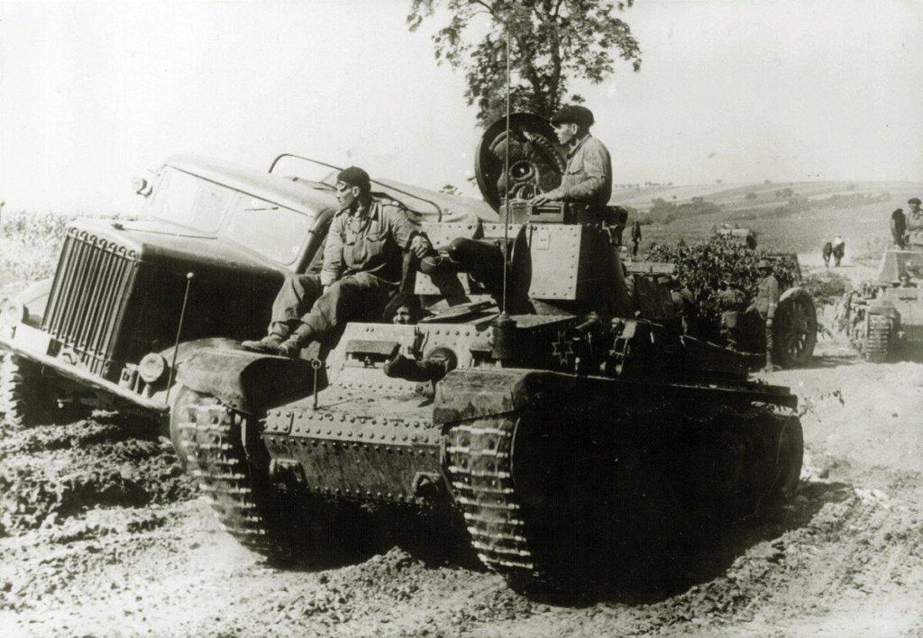 Союзники Германии