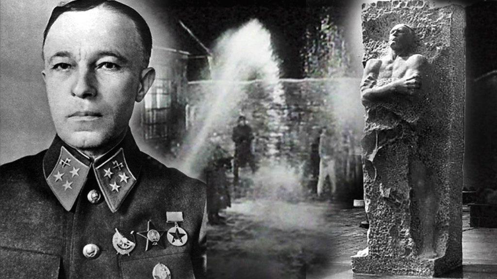 Дмитрий Карбышев как символ воли и сильного духа