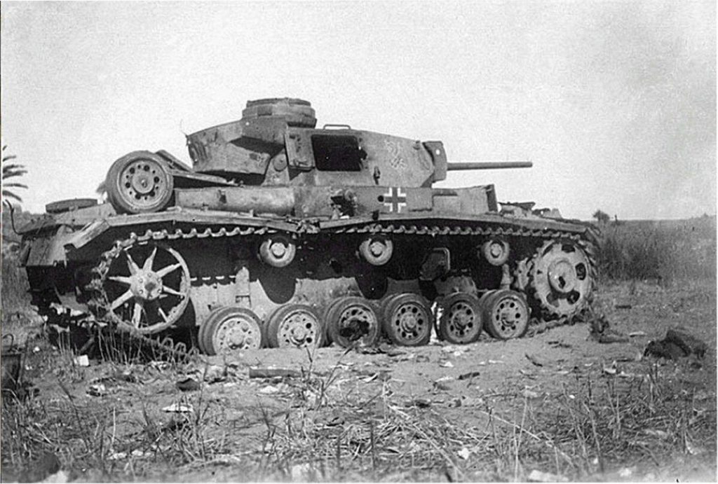 Фото немецкого танка