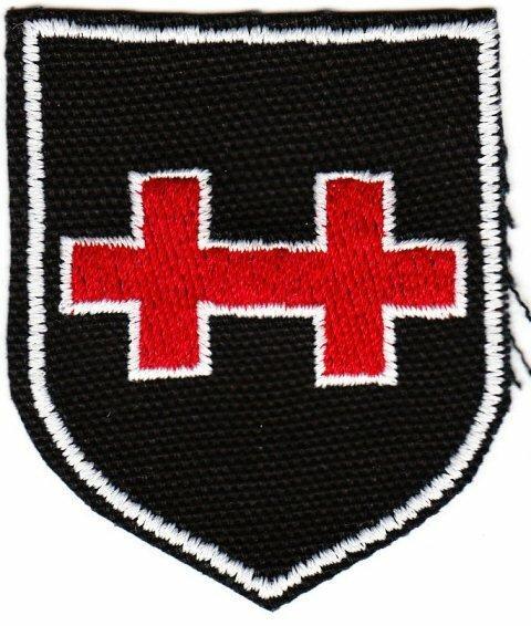 Охрана Белоруссии, значок