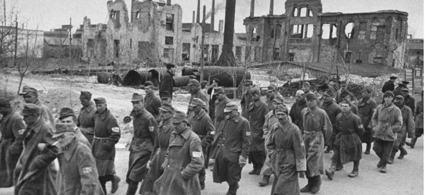 Мемуары маршала Жукова про битву под Сталинградом
