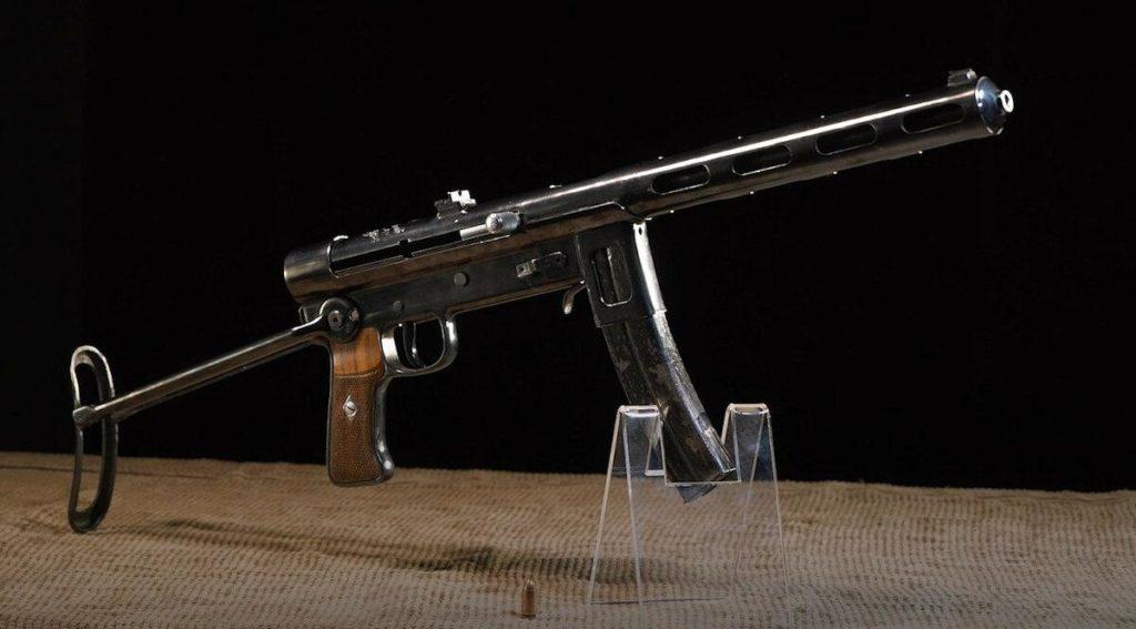 Фото образца ПДМ-42