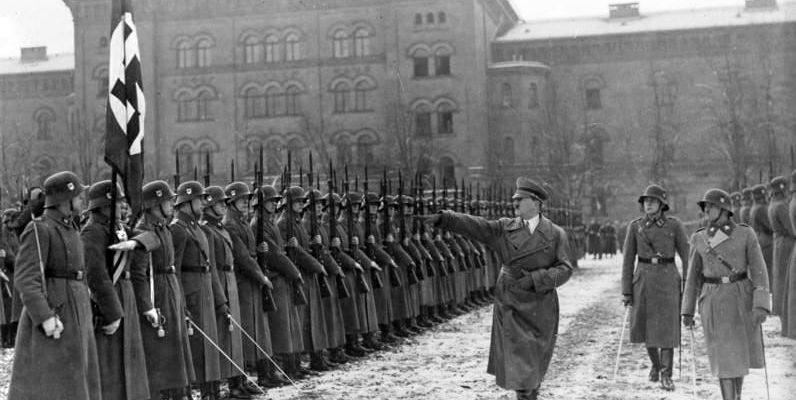 Лейбштандарт СС «Адольф Гитлер»