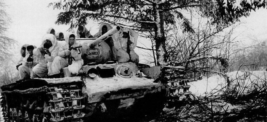 Образцы советских танков с фото