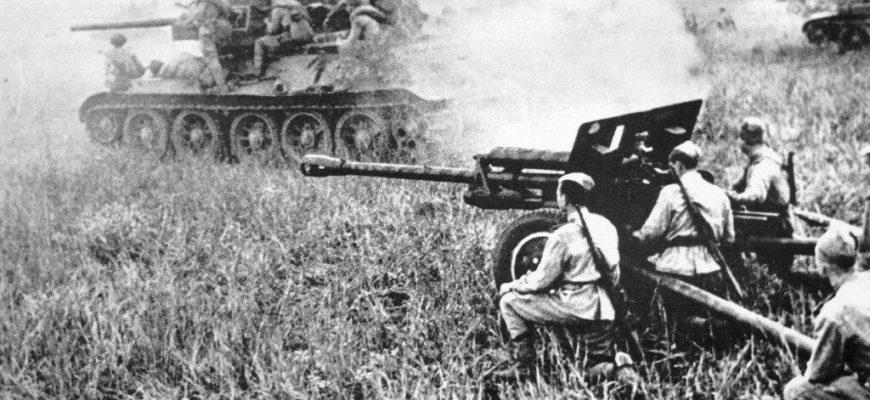 Почему немцы атаковали Курскую дугу