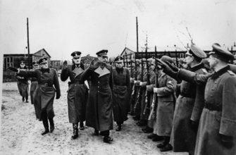 Советские предатели в годы войны