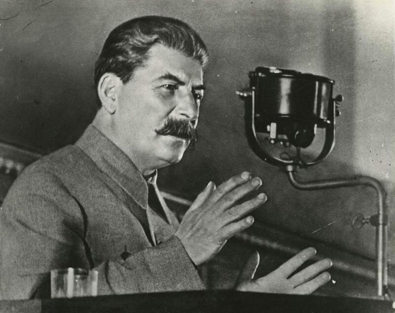 3 июля 1941 - обращение Сталина