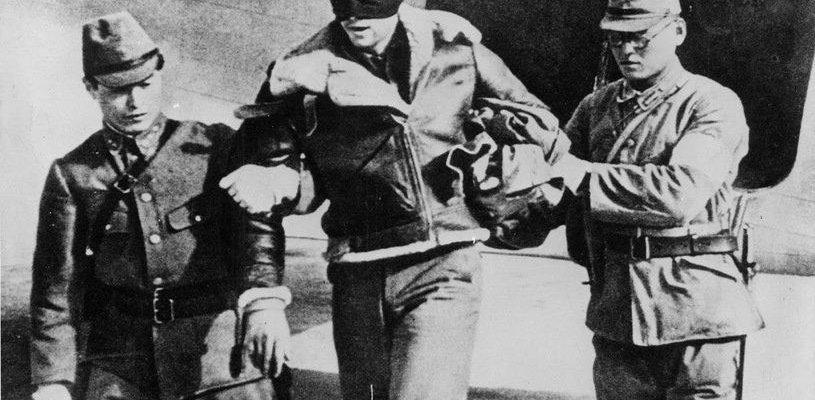 Японские солдаты-каннибалы