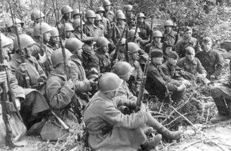 О чем писали в рапортах советские разведчики
