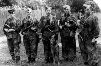 Репрессии 30-х годов